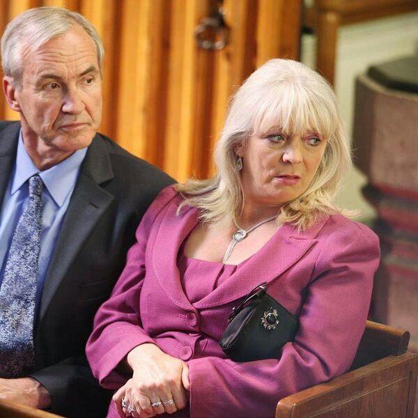 Pam & Mick (gavin & stacey)