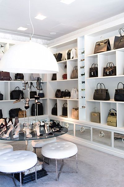 Where to Shop in NYC | New York Shopping
