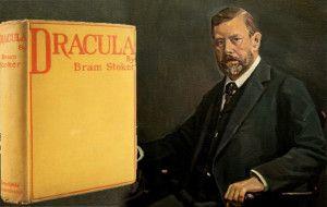 Bram Stoker e la prima edizione di Dracula (1897)