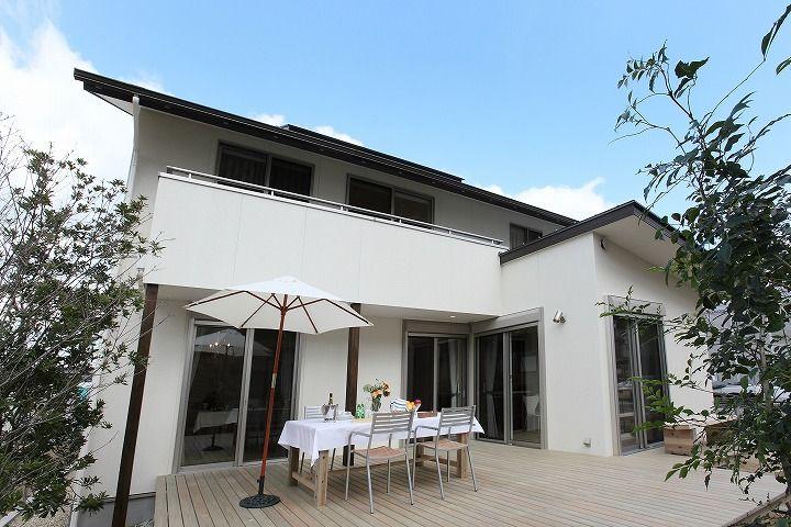 奈良県橿原市 木造注文住宅|橿原で新築、一戸建てを建てるならイムラ