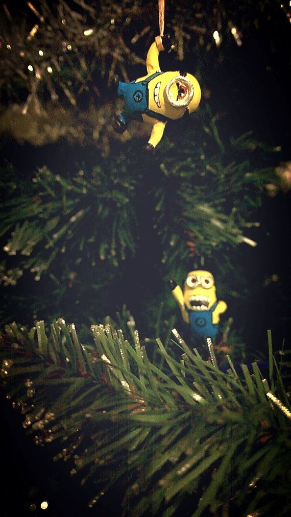 12 best Minion christmas images on Pinterest | Despicable me ...