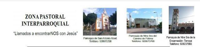 Tamaraceite: Horarios Misas de Navidad y Fin de Año en Tamarace...