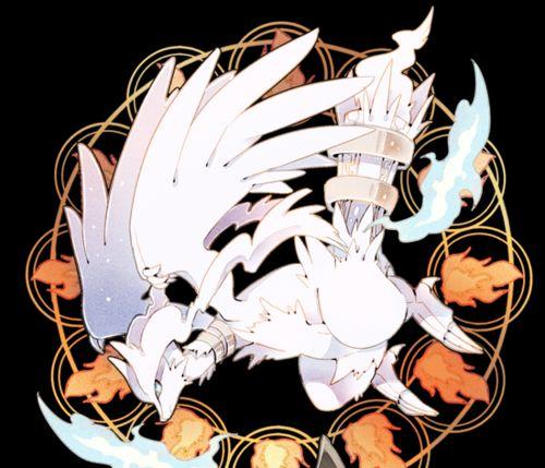 how to get reshiram in pokemon white 2