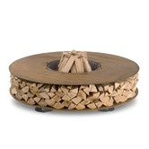 I want. @Dylan GloseckiFire Pits, Fire Rings, Outdoor Fireplaces, Zero Fireplaces, Outdoor Firepit