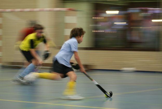 Zaalhockey