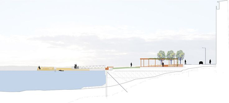Hornsbergs-Strandpark-by-Nyréns-Architects-15 « Landscape Architecture Works | Landezine