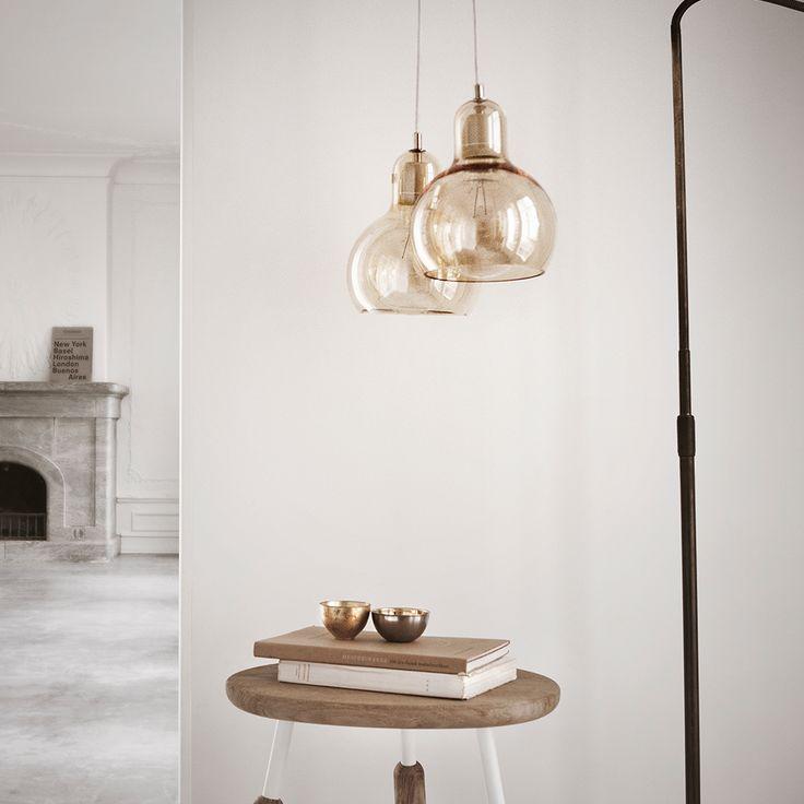 Lampa wisząca &tradition Mega Bulb