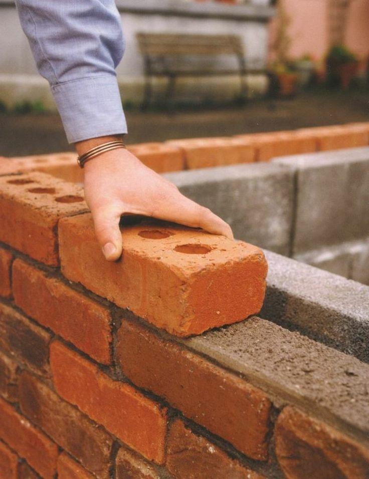 Den Steingrill selbst bauen – Anleitung in 5 einfachen Schritten – #Grillen #Bauen #Einfache #Anweisungen #Schritte