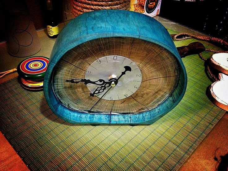 Less time clock