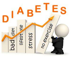 Cara mencegah dan mengobati penyakit diabetes melitus serta komplikasnya