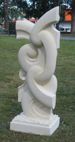 Best keno sculpture oamaru stone sculpting artists