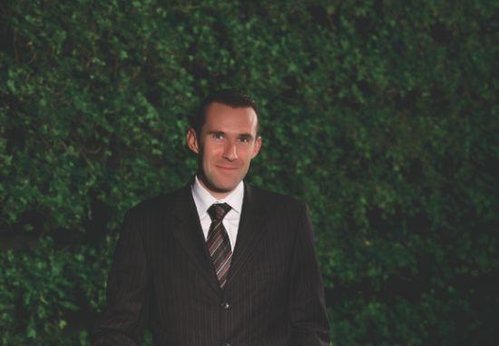 Loic Launay, nouveau directeur des opérations du Royal Palm à Marrakech http://journalduluxe.fr/loic-launay-royal-palm-marrakech/
