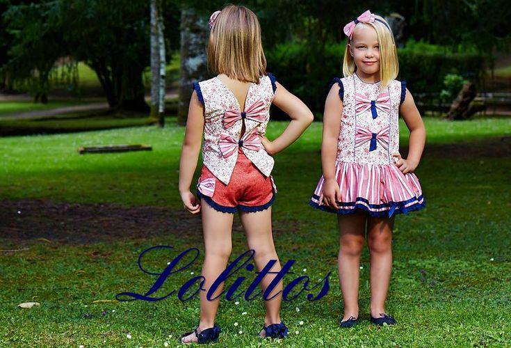Ropa infantil con dise os exclusivos a la venta lolitos - Diseno ropa infantil ...