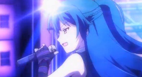 New 'Kira Kira 5th Anniversary Live Anime: Kick Start Generation' Anime OVA Release Date Promo