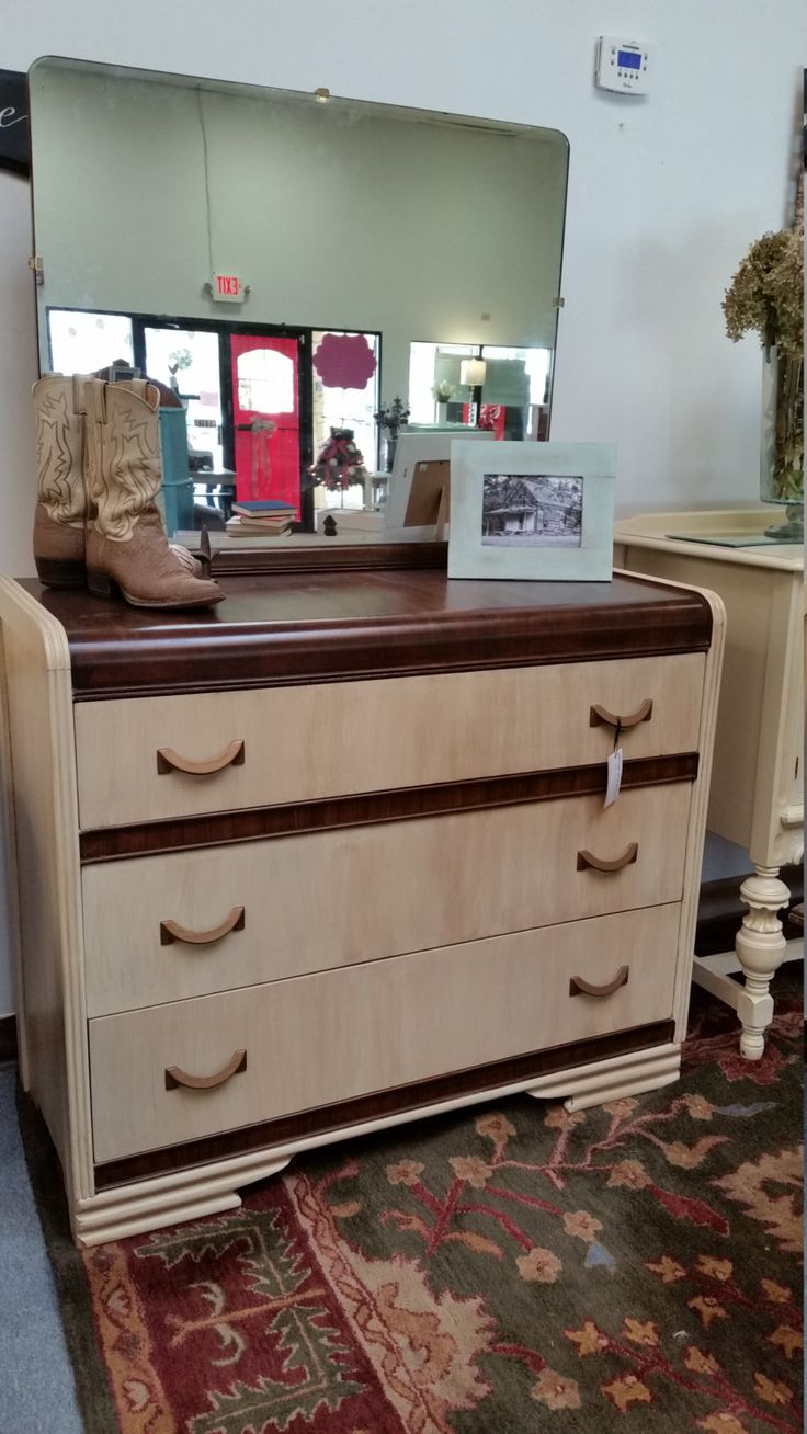 les meubles laqués meubles rustiques par RoysTimelessTreasure
