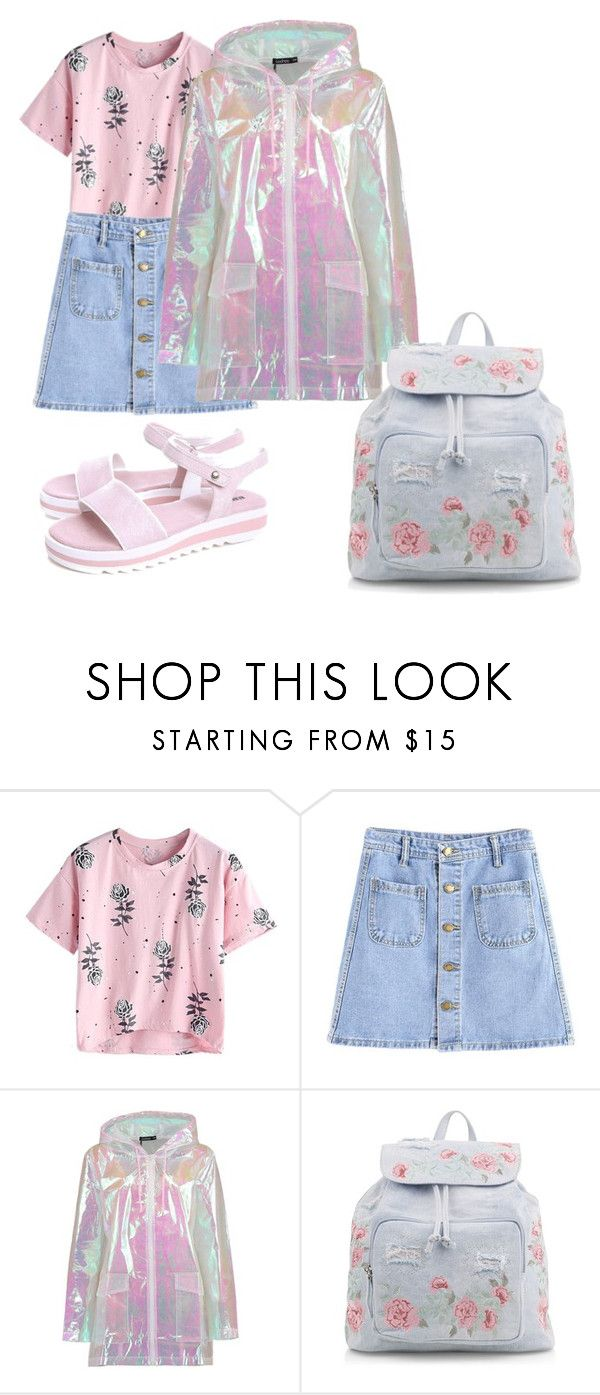 """""""For Sheidlina 1"""" by dianacrystal on Polyvore featuring Boohoo and New Look"""