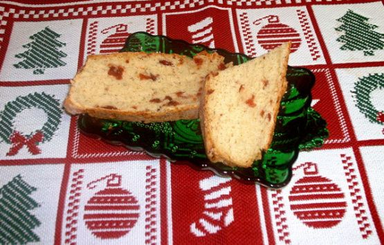 Yeast Stollen Recipe Christmas bread, German christmas and