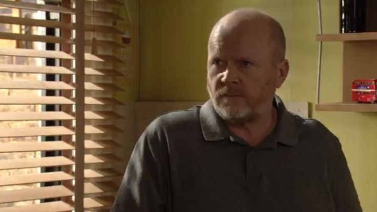 EastEnders: watch Grant and Phil's fiery showdown - find out what they're arguing about here!