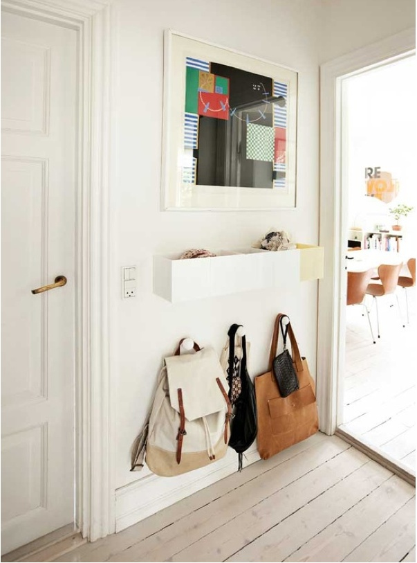 12 best Hall de entrada | IKEA images on Pinterest | Ikea entryway ...