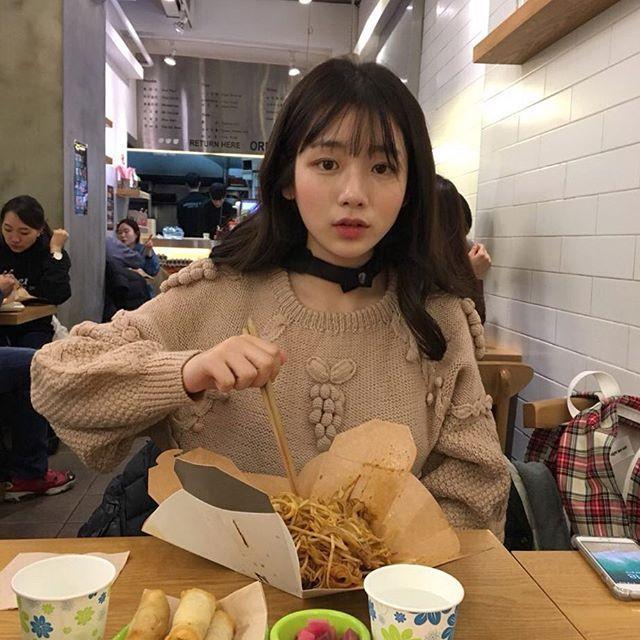 Korean Girl, Ulzzang, Cute