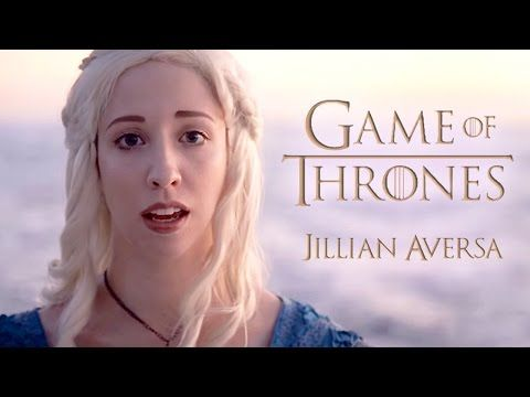 game of thrones main theme metal