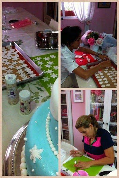 cupcakes (magdalenas) - Las delicias del buen vivir
