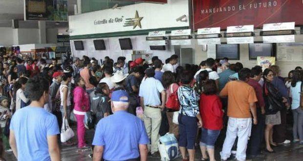Descuentos para estudiantes y maestros en transporte público federal: SCT