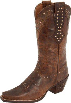 Ariat Women's Rhinestone Cowgirl Equestrian Boot