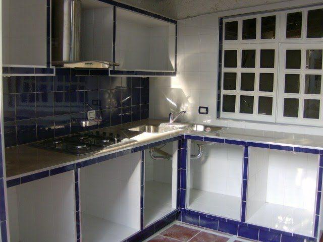 Las 25 mejores ideas sobre tarjas para cocina en - Encimeras para cocinas baratas ...