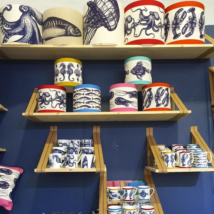 .@creamcornwall the wonderful #homeware #brand all #madeinthebritain and inspired by our beautiful cornish coast. Designed and run by a very lovely #entrepreneurial design duo you can spot their products in countless  #design #concept and gallery stores. They also #export globally. If you are looking to #buy check out creamcornwall.co.uk