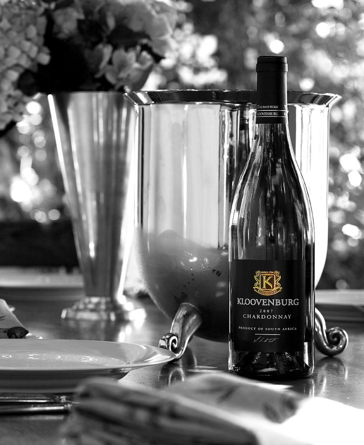 Kloovenburg Chardonnay
