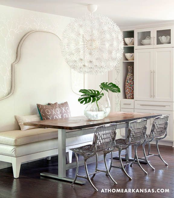 Images Of Banquette Seating: 153 Best Images About My Banquette Obsession On Pinterest