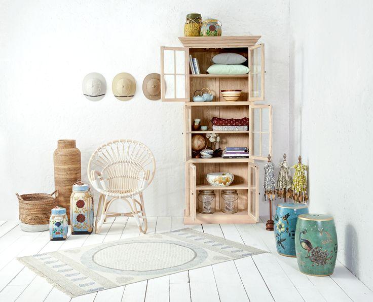 Home Works: Spring-Summer 2015