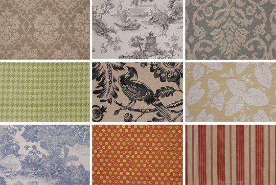 Fabricguru.com: Discount Upholstery Fabrics | Apartment Therapy