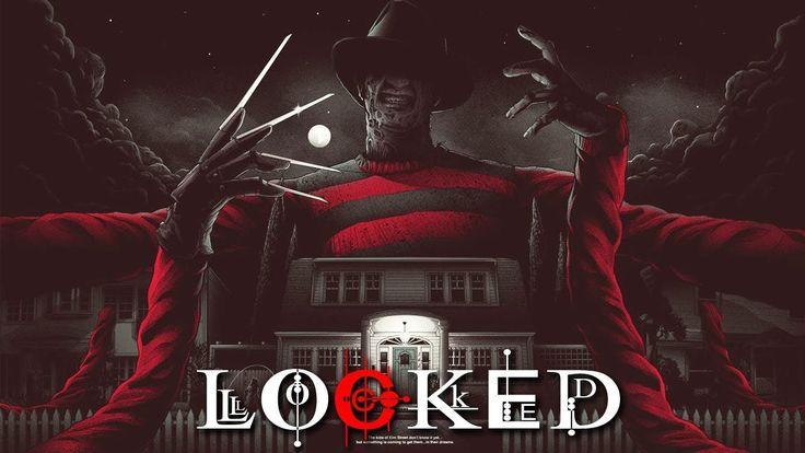 nice Locked 2 (2017) Full Movie | New Released Bollywood Movies 2017 | Latest Hindi Horror Movie 2017