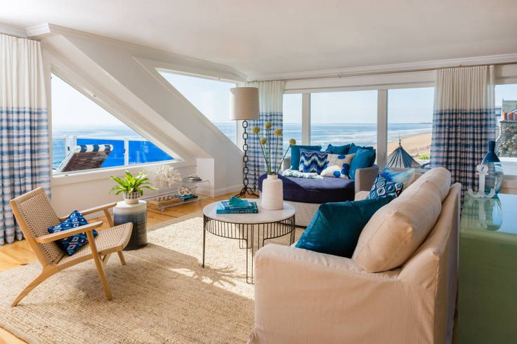 Newburyport luxury inn, Blue Inn on the Beach on Plum Island, MA.