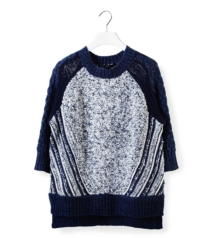 MARC BY MARC JACOBS CLAUDIA SWEATER