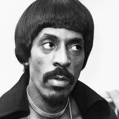 Ike Turner - I met Ike at the end of his life in a pharmacy in Vallejo Calf. in the early 90's he was on government assistance and in ill health.  SMH, good musician with clearly a lot of demons.