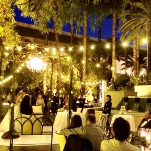 55 best images about real las vegas weddings on pinterest for 702 weddings terrace
