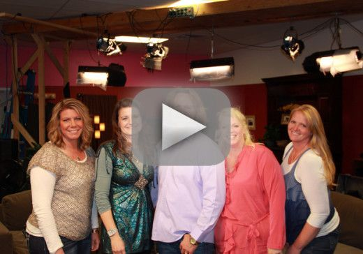 Sister Wives Season 4 Episode 19 Recap: 1 Groom, 4 Brides, 17 Kids, 1 Magical Day