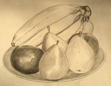 Diane Calabro Pencil Sketches - and a bit about a Staples High School teacher named Jim Wheeler