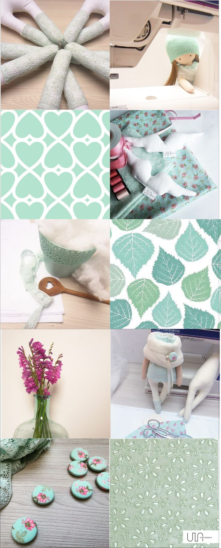 mint angels ULAdesign