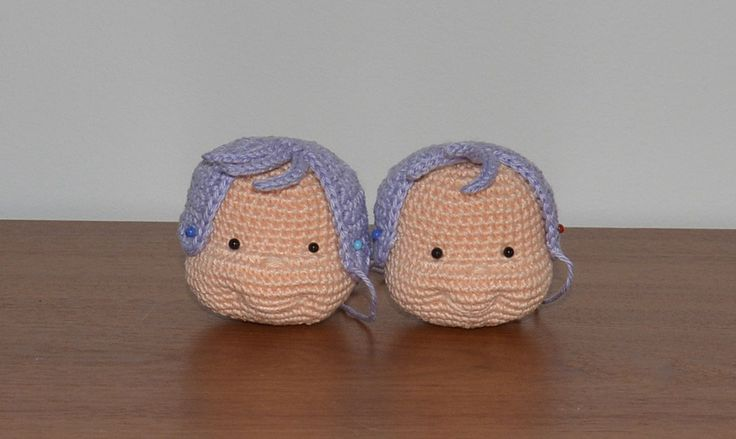 """Amigurumi Tutorial: How to Make Crocheting Hair for Amigurumi doll - PDF File Click:""""Crocheting hair for doll"""" in blue letters the first link here: http://amigurumibb.wordpress.com/help-page-tutorials-and-tips/"""