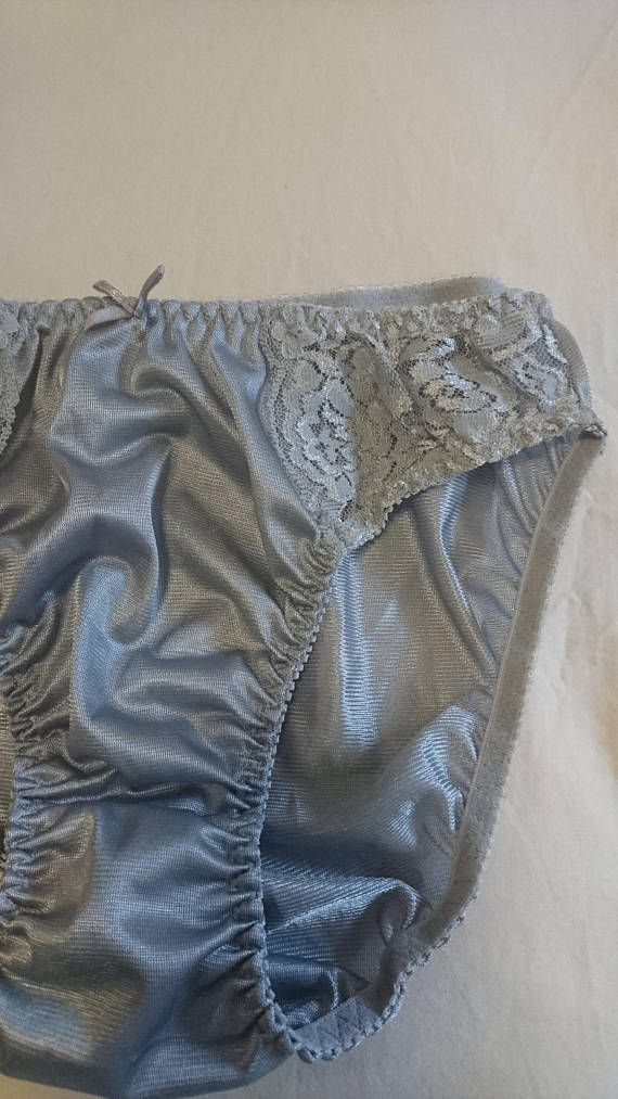 1e86a54792 Silky Hipster Bikini Panties by Jintana Lingerie (size 10 Aus UK   5 US)