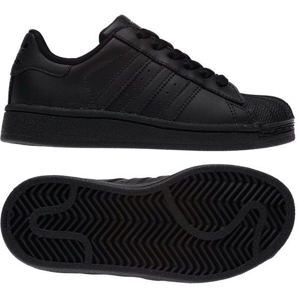 reputable site 2fbf3 06b63 ... NEW Adidas Superstar 2 Shoes ( 31) ❤ liked on Polyvore featuring shoes,  sneakers, ...