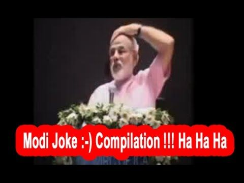 Narendra Modi Funny Speech Compilation!! RARE CLIPS INCLUDED - See the video : http://www.onbrowser.gr/narendra-modi-funny-speech-compilation-rare-clips-included/