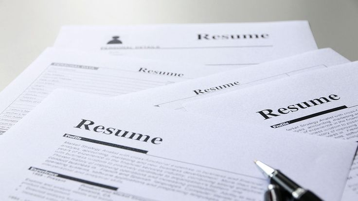 resume dos and don'ts ppt