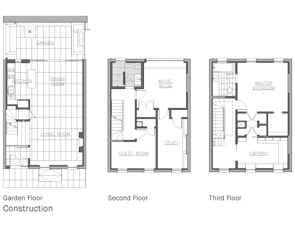 17 best images about renovation floor plans on pinterest