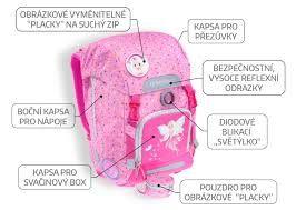 Výsledek obrázku pro školní batoh