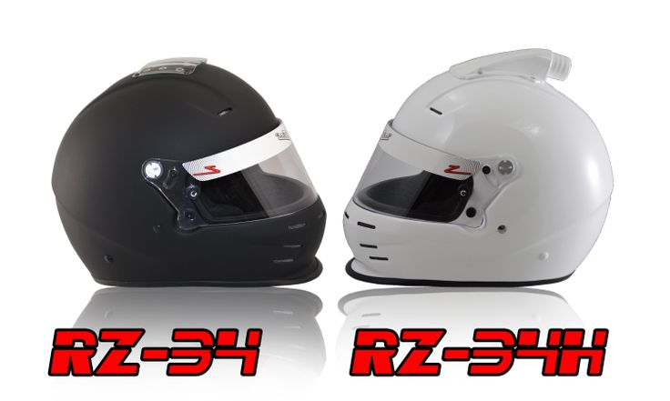 Just blogged about Zamp and the new Snell SA2 ratings a couple weeks back and they sent this great video out about them ZAMP RZ-34 and RZ-34H